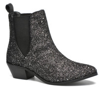 Dina Party Stiefeletten & Boots in silber