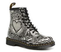1460 EPCB Stiefeletten & Boots in schwarz