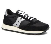 Jazz Original Vintage Sneaker in schwarz