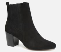 348508E6C Stiefeletten & Boots in schwarz