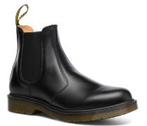 2976 Stiefeletten & Boots in schwarz