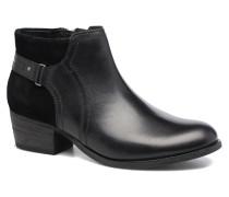 Maypearl Lilac Stiefeletten & Boots in schwarz