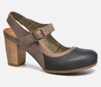 Kuna N5021 Sandalen in mehrfarbig