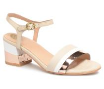 Gonman Sandalen in beige