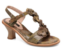 Negreda S982 Sandalen in braun