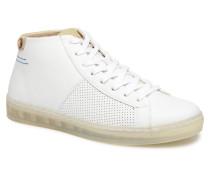 ASPEN04 Sneaker in weiß