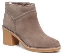 Kasen Stiefeletten & Boots in grau