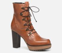 SIROLA Stiefeletten & Boots in braun