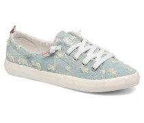 Susie Sneaker in blau