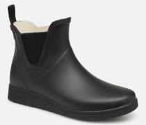 Charlie Stiefeletten & Boots in schwarz