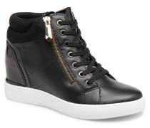 AILANNA Sneaker in schwarz