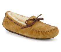 Dakota Slipper in beige