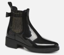 Aliya Stiefeletten & Boots in schwarz