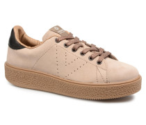 Deportivo Serraje Sneaker in braun