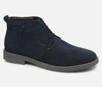 U BRANDLED Stiefeletten & Boots in blau