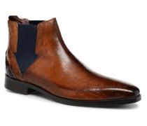 Melvin & Hamilton Lance 19 Stiefeletten Boots in braun