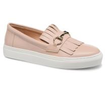 CALLEIDA Sneaker in beige