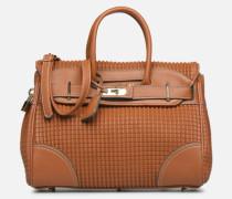 PYLABRYAN XS Handtasche in braun