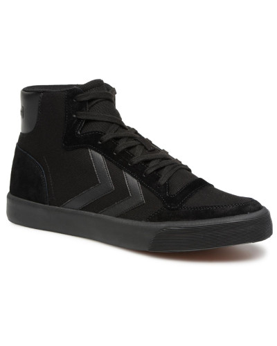 Stadil Rmx High Sneaker in schwarz