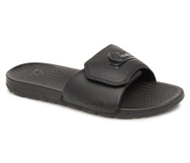 Shoreline Adjust Sandalen in schwarz