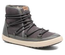 Darwin Stiefeletten & Boots in grau