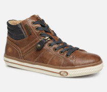 Auri Sneaker in braun
