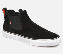 Dover Sneaker in schwarz