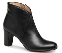 10913 Stiefeletten & Boots in schwarz