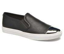 Eleete Sneaker in schwarz