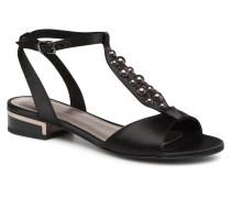28230 Sandalen in schwarz