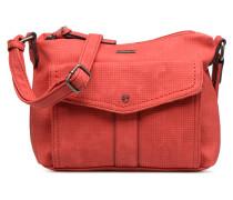 Adrianna Crossbody S Handtasche in rot