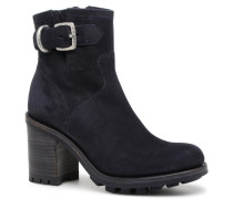Justy 9 Small Gero Buckle Stiefeletten & Boots in blau