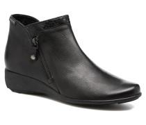 Serena Stiefeletten & Boots in schwarz