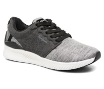 SUTTON LACES Sneaker in grau