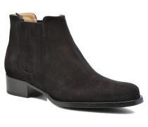Legend 4 boot elast Stiefeletten & Boots in schwarz