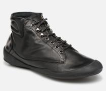 Vibrato W Stiefeletten & Boots in schwarz