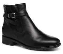 Liverpool 49527 Stiefeletten & Boots in schwarz