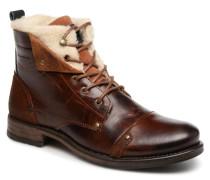 Youdine Stiefeletten & Boots in braun