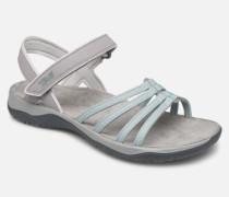 Elzada Sandal WEB Sandalen in grau
