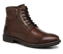 BROK Stiefeletten & Boots in braun