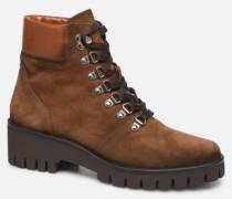 Azor 8074 Stiefeletten & Boots in braun