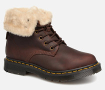 1460 Kolbert Stiefeletten & Boots in braun
