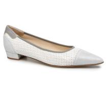 XIPAN 480 Ballerinas in weiß