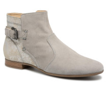 D MARLYNA G D828PG Stiefeletten & Boots in grau