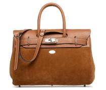 Pyla BUVL XS Handtasche in braun