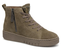 BERA Sneaker in grün