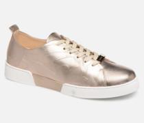 GRAHAM Sneaker in goldinbronze