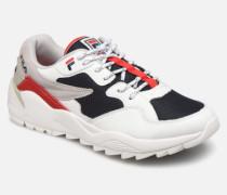 Vault Cmr Jogger Cb Low Sneaker in weiß