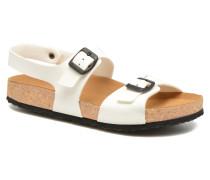 Waraji NE67 Sandalen in weiß