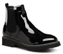 LH17277 Stiefeletten & Boots in schwarz